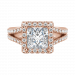 Default, 14K Rose Gold,