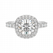 Default, 18K White Gold, Platinum,
