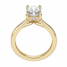 18K Yellow Gold, Hover,