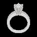Platinum, 18K White Gold, Hover,