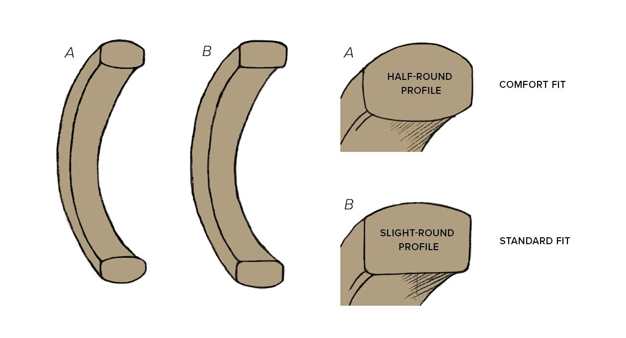 Shank Anatomy