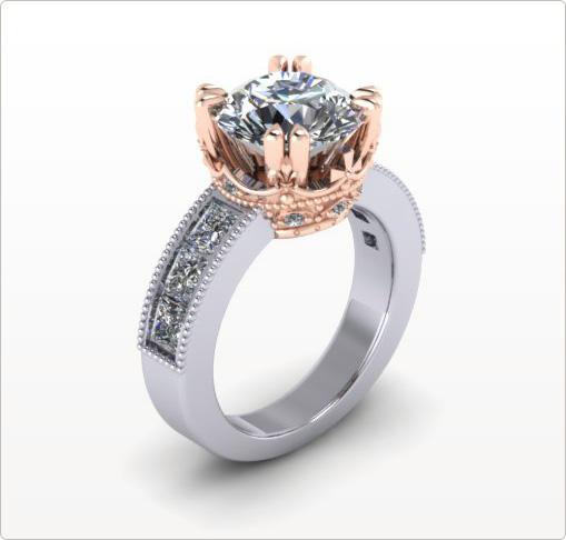 Forever Artisans Ring