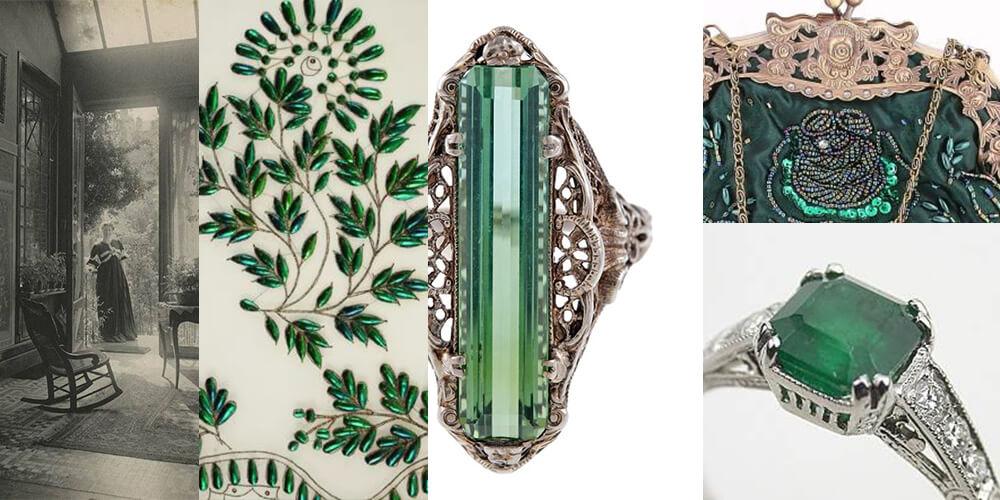 Nature-Inspired Emeralds