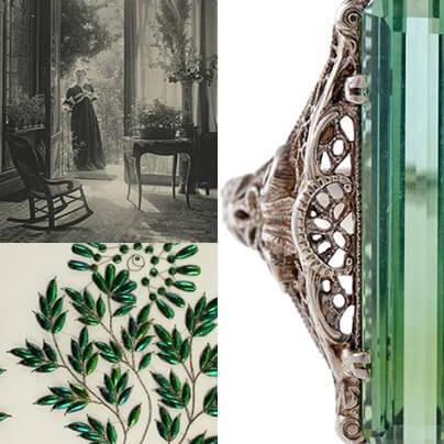 Get Inspired: Victorian Vintage