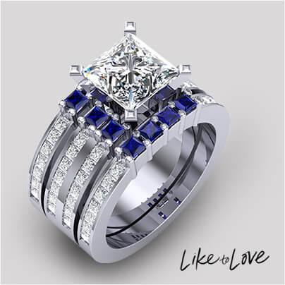 Like to Love