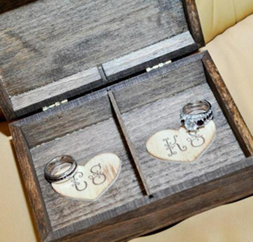 Forever Artisans Custom Rings