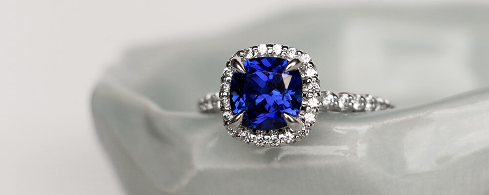 Sapphire in September: Sapphire Halo