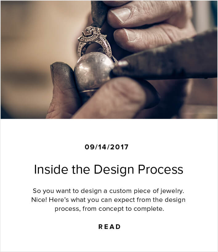 Inside the Design Process