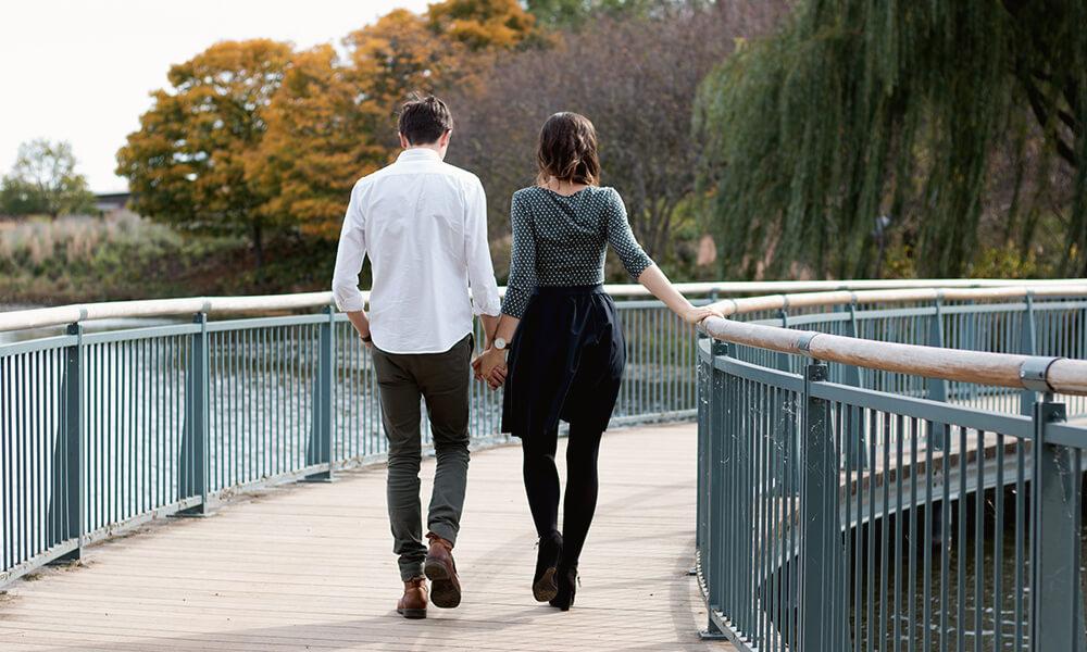 Forever Artisans - Custom Design Story: Eric & Olivia