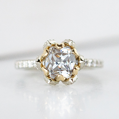 Vintage Engagement Rings, Explained