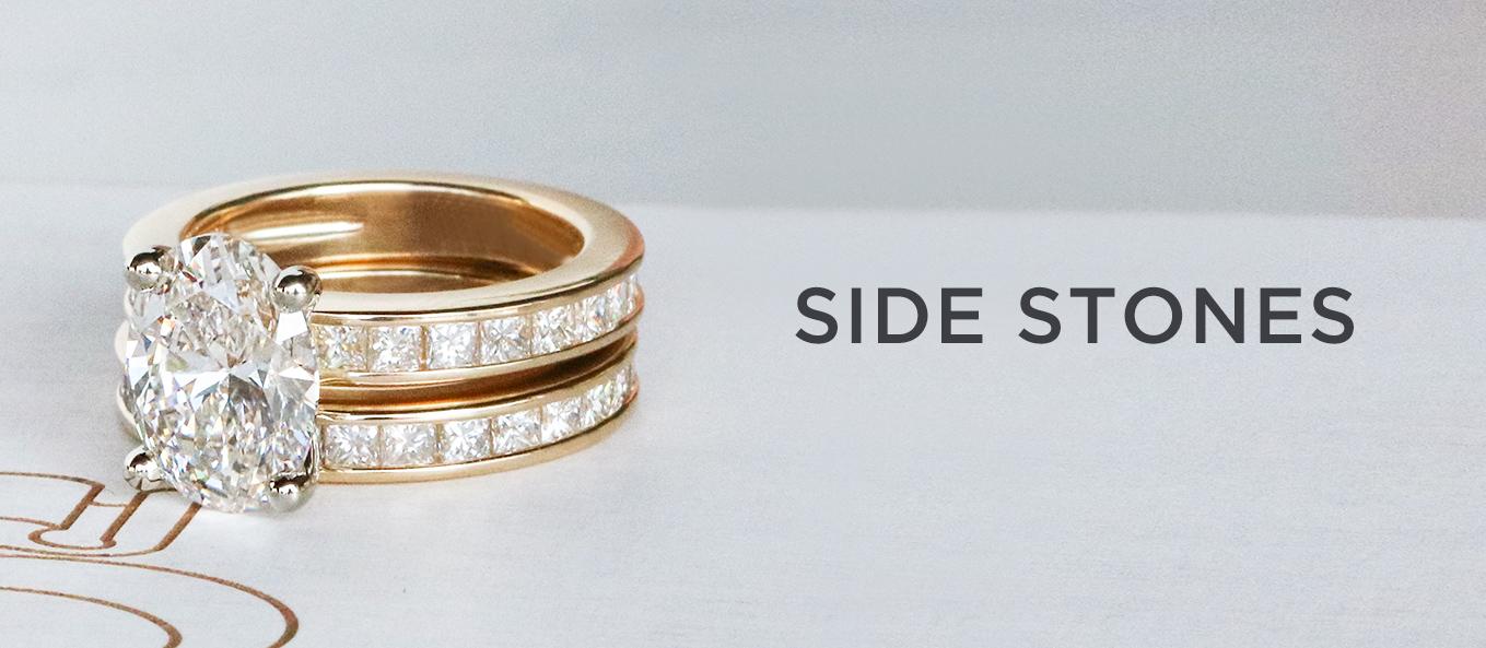 Side Stones