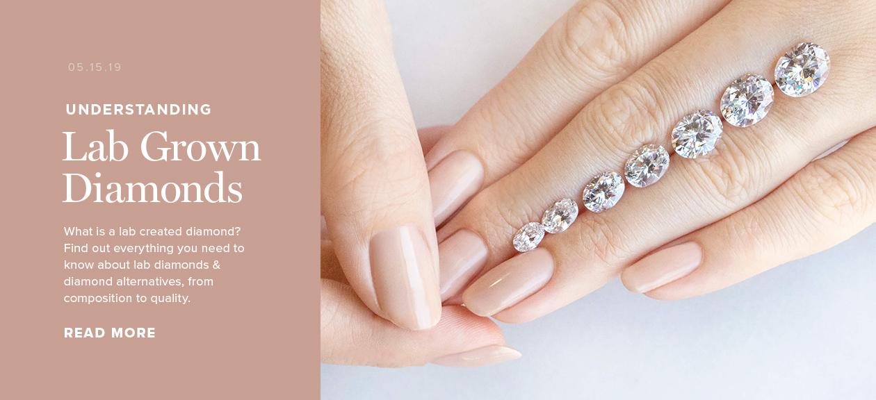 Understanding Lab Grown Diamonds
