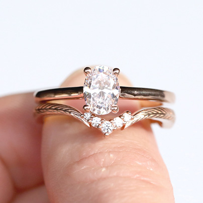 Top 4 Solitaire Engagement Rings