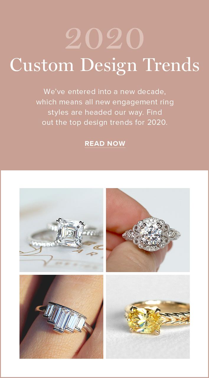 2020 Custom Design Trends