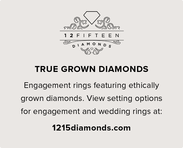 True Grown Diamonds