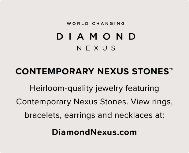 Contemporary Nexus Stones